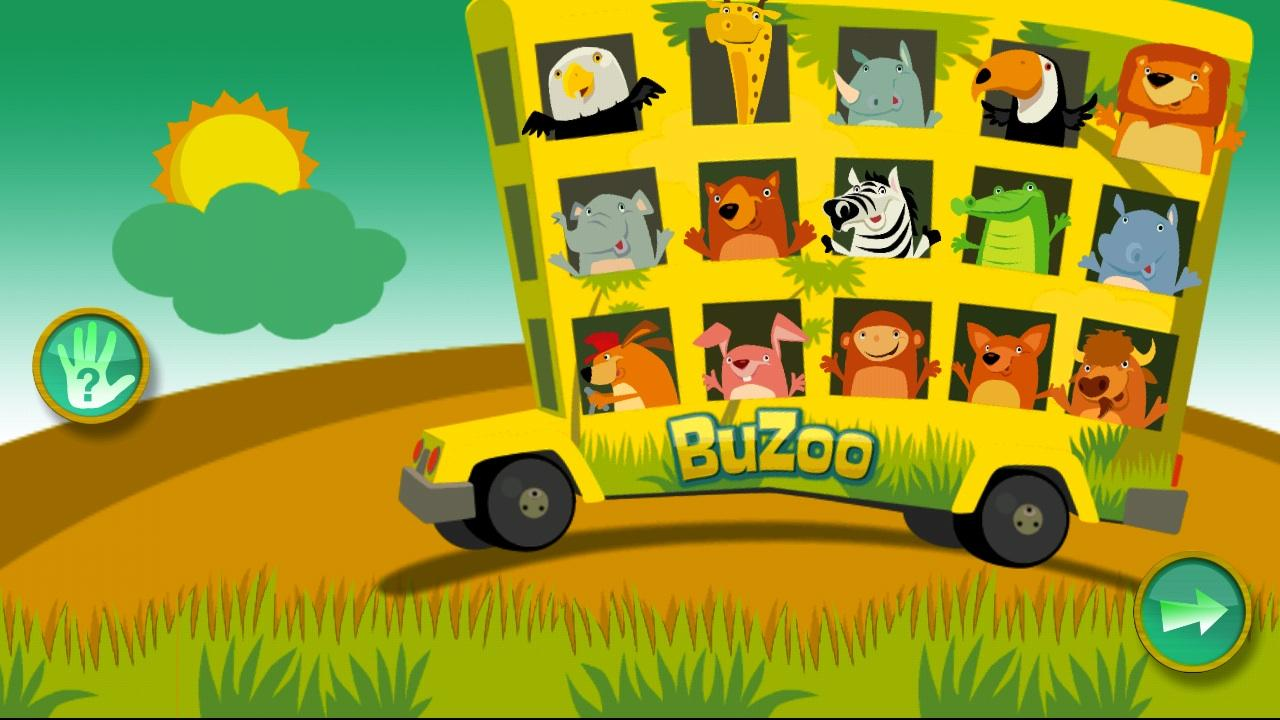 A BuZoo Story Free - screenshot