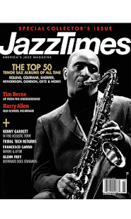 JazzTimes- screenshot thumbnail