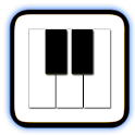 PChord2  (Piano Chord Finder)