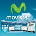 Sucursal Móvil de Movistar logo