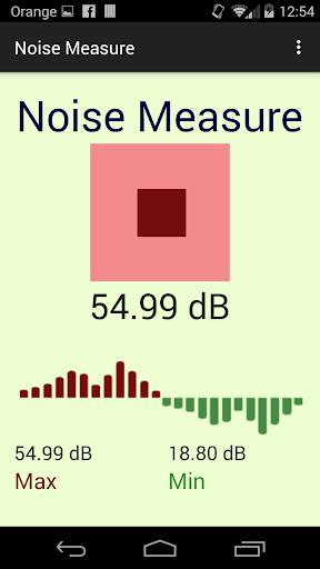 Noise Sound Level Pro