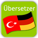 Translator Interpreter DE-TR icon
