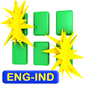 English-Indonesian FlashCards icon