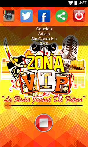 ZONA VIP QUILLA