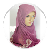 Tutorial Hijab 2014