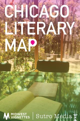 Chicago Literary Map