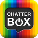 Chatterbox - Social TV icon