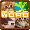 4 Pics 1 Word: What's The Word APK