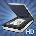 CamScanner HD – Scanner, Fax logo
