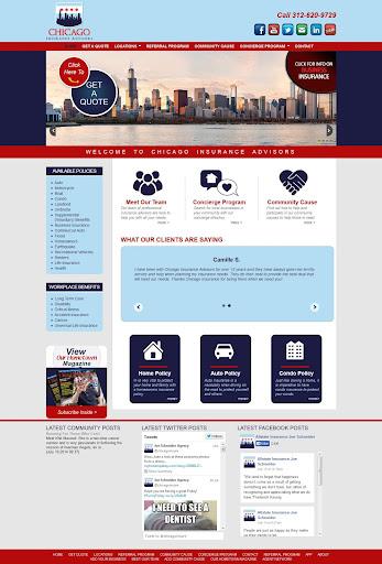 Chicago Insurance