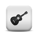 Ukulele Tunings Lite icon