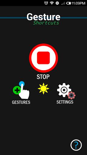 玩工具App|Gesture Shortcuts免費|APP試玩