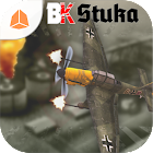 BATTLE KILLER STUKA 3D icon