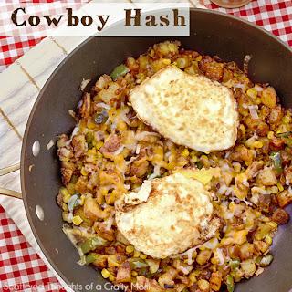Cowboy Hash
