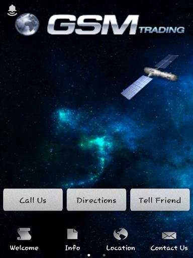 GSM Trading|玩通訊App免費|玩APPs