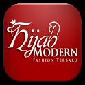 Hijab Modern icon