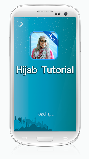 Hijab fashion tutorial