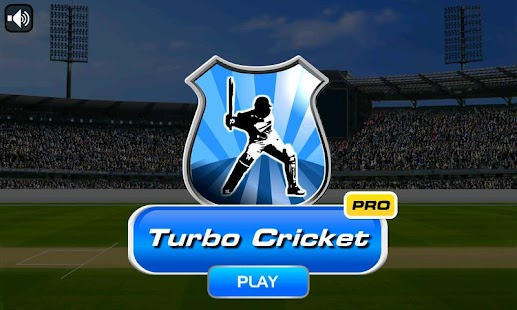 Turbo Cricket Pro - screenshot thumbnail