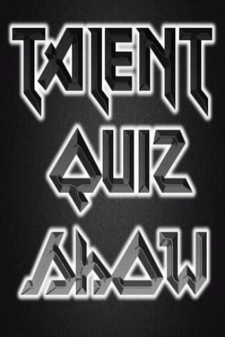 Talent Quiz Show