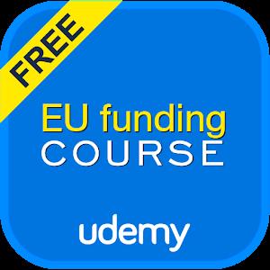EU funding Course Icon