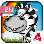 Atech Wonder Zoo English Ver.