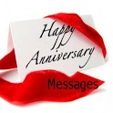 Happy Anniversary Messages icon