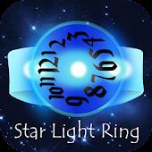 スターライトリング〜音楽に合わせて光るペンライトアプリ〜