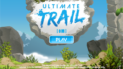 【免費街機App】Ultimate Trail-APP點子