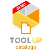 ToolUp Catalogo Demo