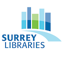 Surrey Libraries logo