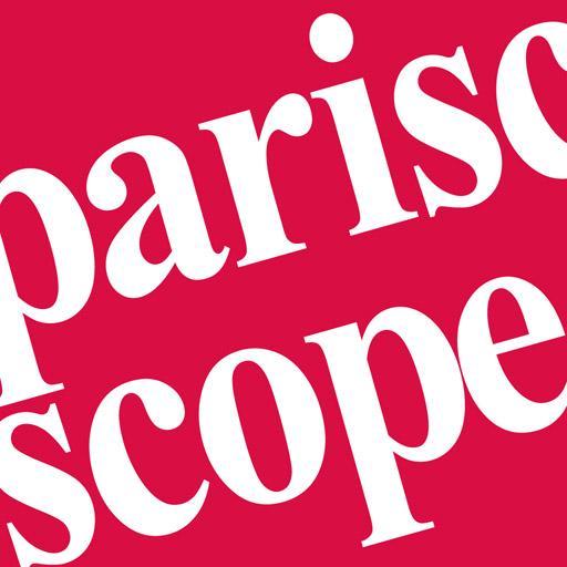 Pariscope Icon