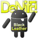 Leather Yellow CM11/AOKP Theme icon