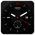 Chronos Time Master Watch Face icon