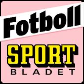 Sportbladet Fotboll