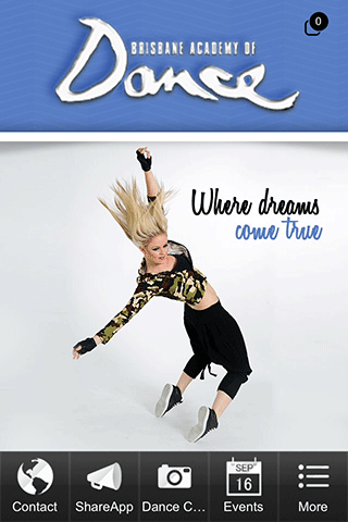 Brisbane Academy of Dance