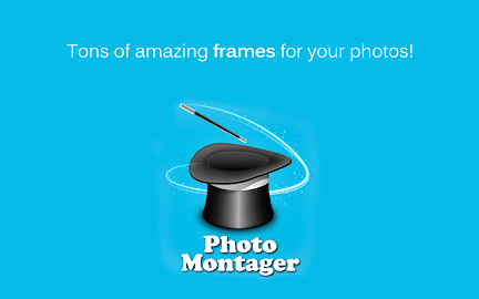 PhotoMontager - Photo montages Screenshot 22