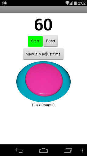 Board Game Buzzer