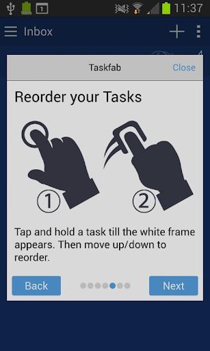 Taskfab