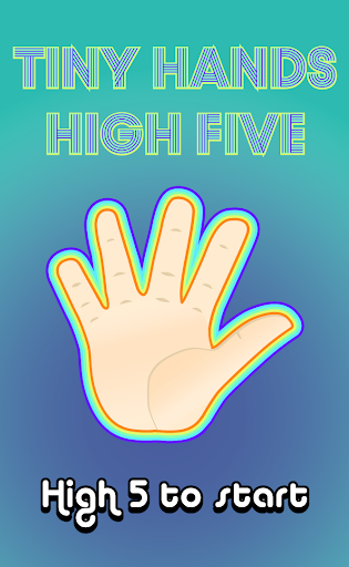 Tiny Hands High Five