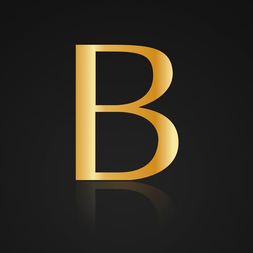 Bergerson Mobile LOGO-APP點子