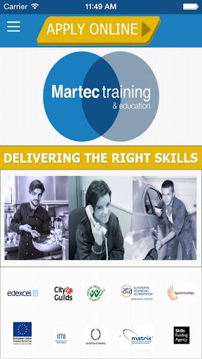 Martec Training