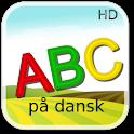 Lær at læse – Lær ABC logo