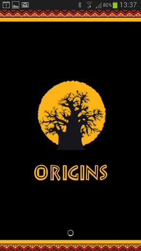 Origins Heritage