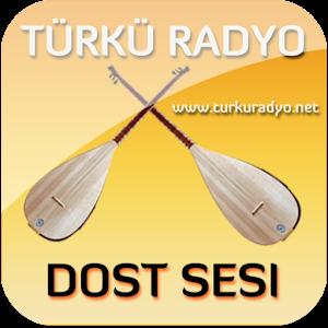 Download App Türkü Radyo - iPhone App