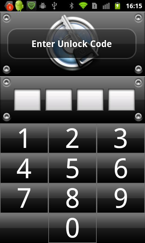 1Password Reader - screenshot