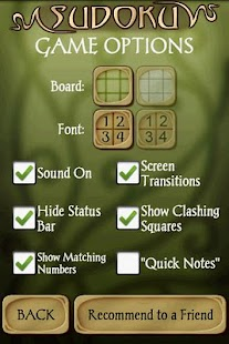 Sudoku Screenshot 41
