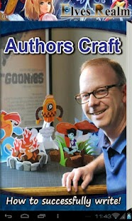 The Author's Craft - screenshot thumbnail