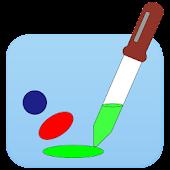 Color picker(Color Extractor)