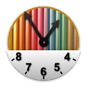 Color Time Clock Lite