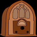 Golden Age of Radio Lite icon